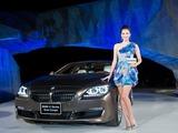 全新BMW 6系列GRAN COUPE 璀燦登場
