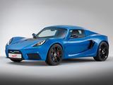 當今世上最快純電動量產車Detroit Electric SP:01登場!