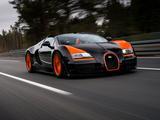 飆破400km/h!Bugatti Veyron Grand Sport Vitesse再創巔峰