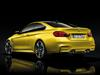 BMW推出全新第五代M3 Saloon和BMW M4 Coupé