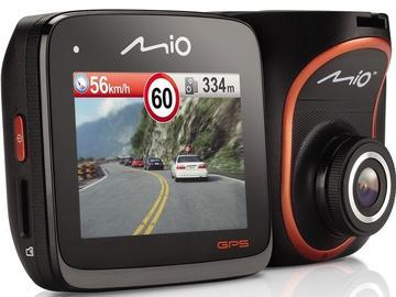 Mio重量登場MiVue 588首款搭載SONY感光元件行車記錄器
