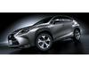 Lexus NX油電混合動力系統 備有197匹4款駕駛模式