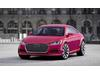 巴黎車展Audi展現新款 雙車門TT Sportback概念車