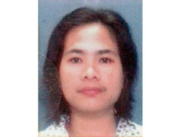 菲律賓老師 Teacher Elisa